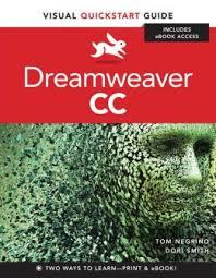 Adobe Dreamweaver CC Review