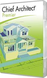Chief Architect Premier X5