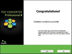 Nuance ScanSoft PDF Converter Professional 8.1
