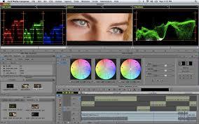 Avid Media Composer 7.0