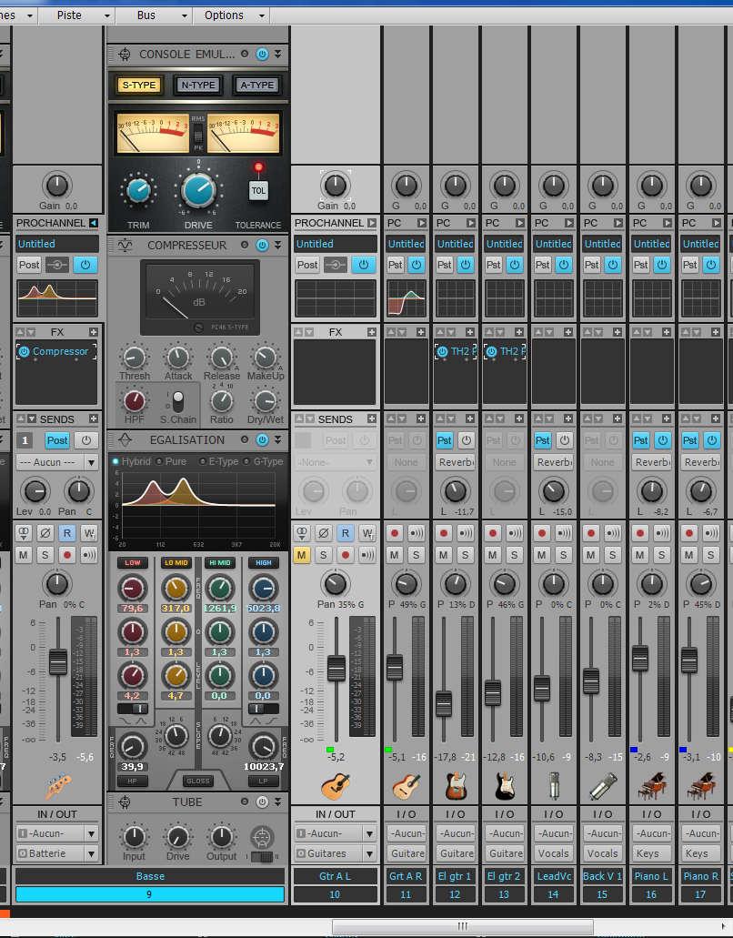 Cakewalk Sonar X2 Producer Review | Software Pro Reviews