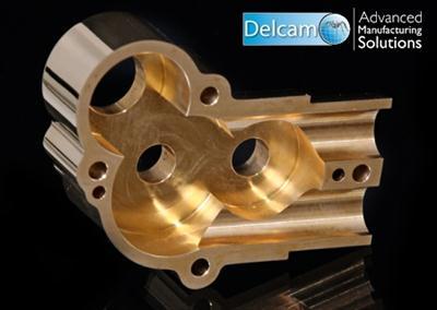 Order Delcam FeatureCAM 2014