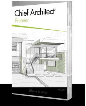 Chief Architect Premier X6 Review