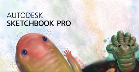 Autodesk SketchBook Pro 7.1.1