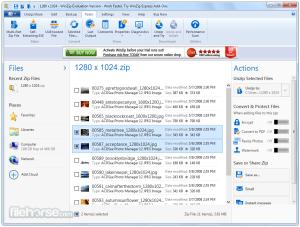 WinZip 19.5.11475 32-64Bit