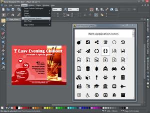 Xara Designer Pro X10 10.1.5.37495 with Content Pack 64 Bit