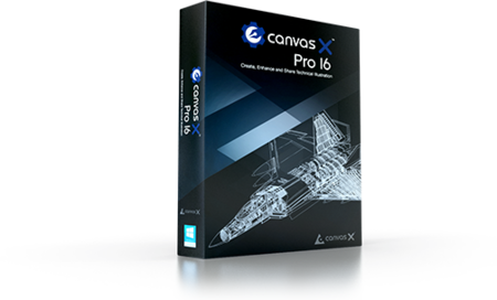 ACDSee Systems Canvas X Pro 16.0.2127