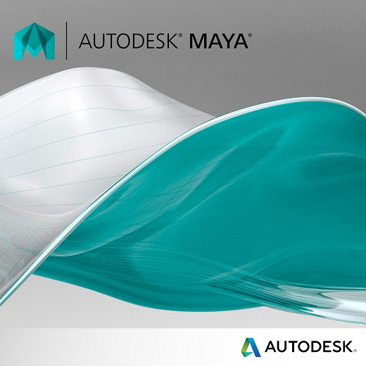 Autodesk Maya 2016 with SP1 64-Bit for Mac